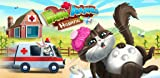 Farm Animals Hospital Doctor 3 Pet Vet Clinic Care