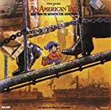 : An American Tail: Music From The Motion Picture Soundtrack