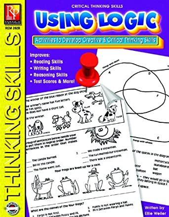 creative and critical thinking skills