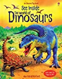 See Inside the World of Dinosaurs, Alex Frith, 0794514367