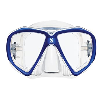 Scubapro Taucherbrille Spectra Blau Amazon De Sport Freizeit