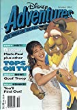 img - for Disney Adventures: The Magazine for Kids, October 1992 (Volume 2) book / textbook / text book