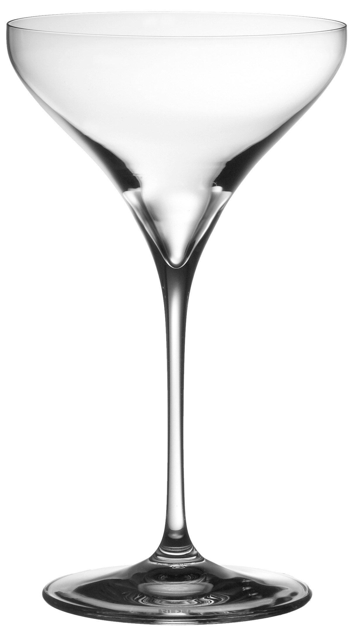 Riedel Vitis Martini Glass, Set of 2