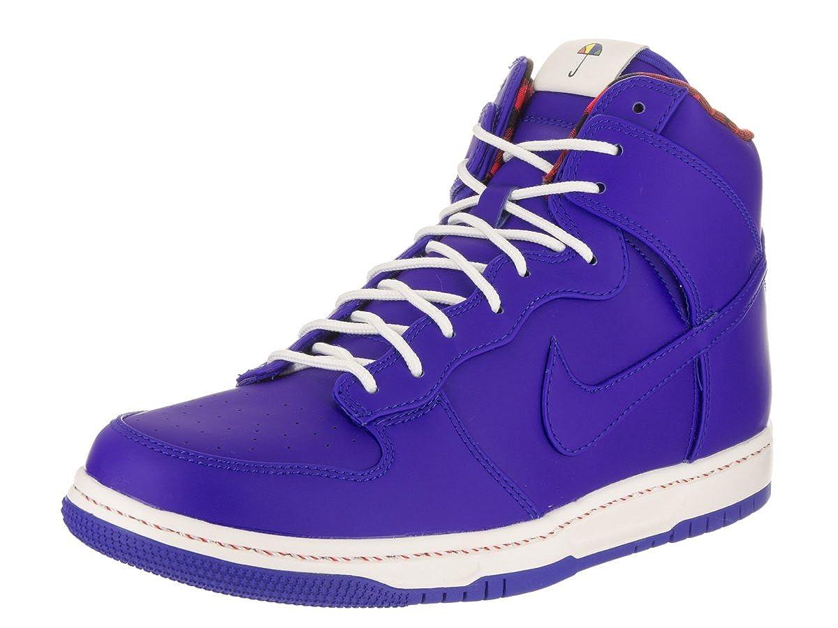 Bleu (Racer bleu   Racer bleu   Sail   Sport rouge) Nike 845055-400, Chaussures de Sport Homme 38.5 EU