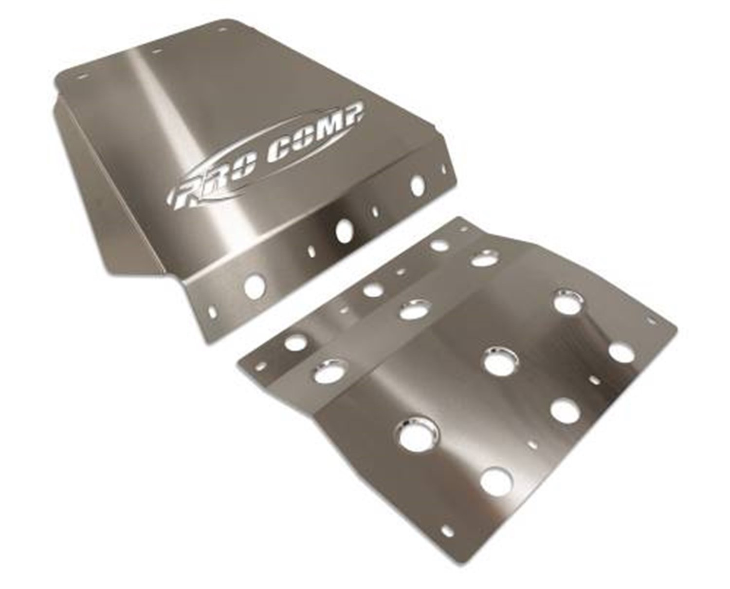 Pro Comp 52109 Stainless Steel Skid Plate for Ford F150 09-10