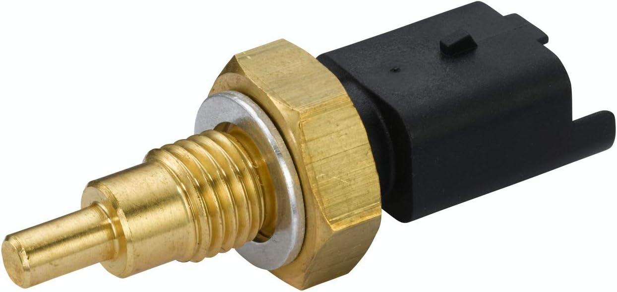 Hella 6pt 009 309 581 Sensor Öltemperatur 12v Geschraubt Auto
