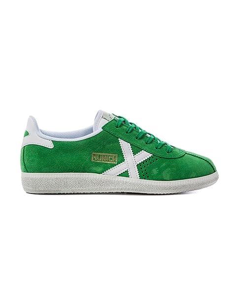 Munich Zapatillas Barru 21 40 Verde