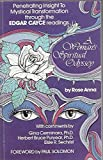 img - for A Woman's Spiritual Odyssey book / textbook / text book