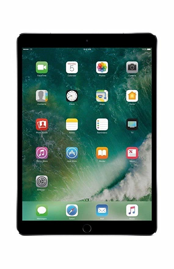 Apple iPad Tablet  9.7 inch, 32 GB, Wi Fi , Space Grey Tablets