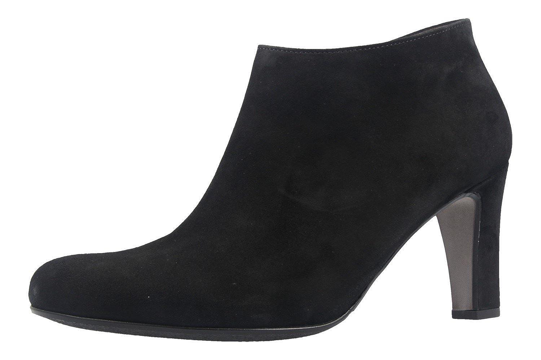 GABOR - Damen Ankle Stiefel - Schwarz Schuhe in Übergrößen
