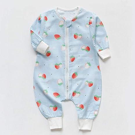 Cute Boy Girl Saco De Dormir Para Bebés 6-18 Meses Primavera Y ...