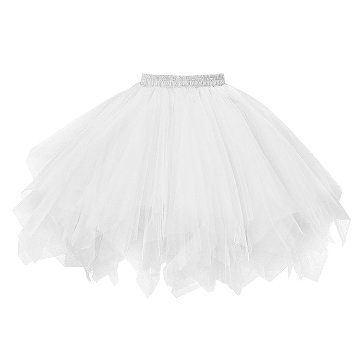 Vintage Tutu Petticoat