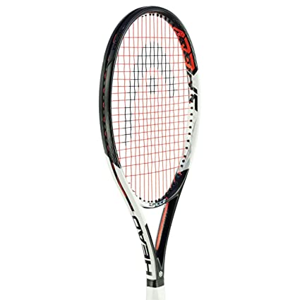 Amazon.com : Official Head Graphene Touch Speed S Tennis ...