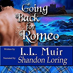 Going Back for Romeo Audiobook