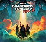 Kyпить Marvel's Guardians of the Galaxy Vol. 2: The Art of the Movie на Amazon.com