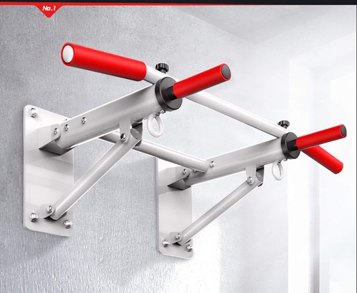 Pull-ups On The Wall Horizontal Bars Indoor Horizontal Bars Parallel Bars Detachable Sports Equipment