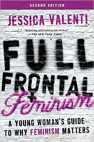 feminism a beginner s guide