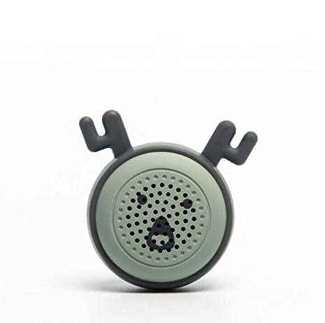 Review Hzhy Bluetooth Speaker Mini
