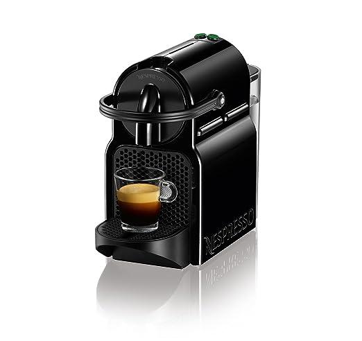 best single server nespresso coffee maker
