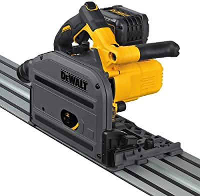 dewalt track saw