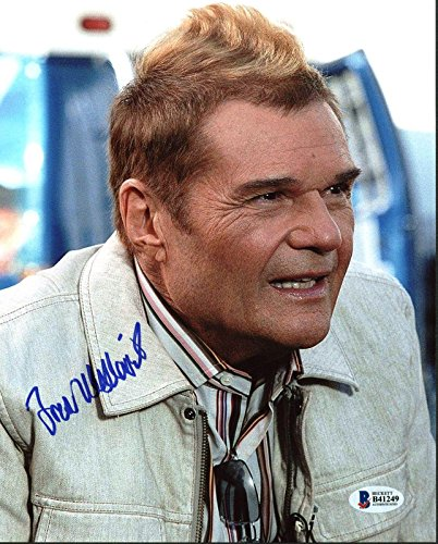 Fred Willard Best in Show Signed 8X10 Photo Autographed BAS #B41249 - Beckett Authentication