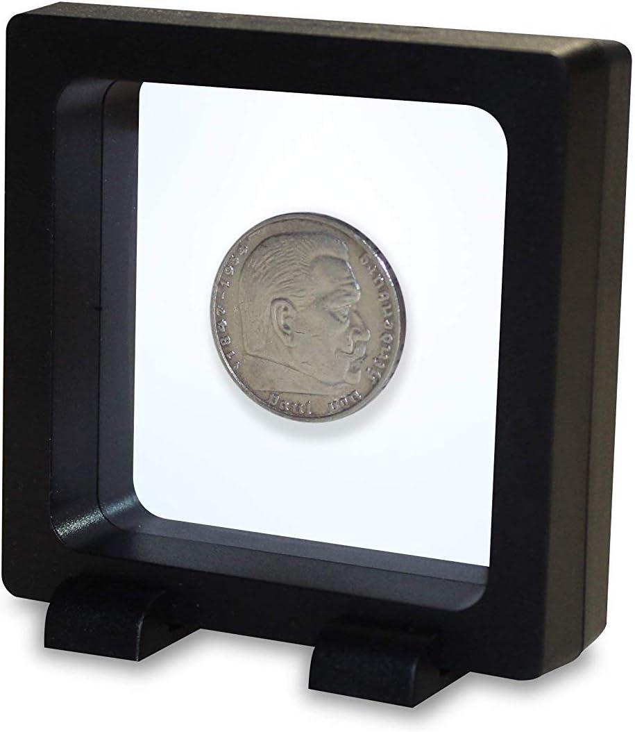 IMPACTO COLECCIONABLES Monedas Antiguas - Alemania, 2 Marcos 1934 ...