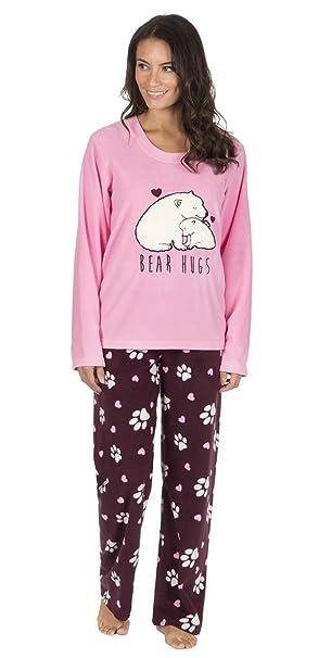 Forever Dreaming - Pijama - para Mujer Rosa L