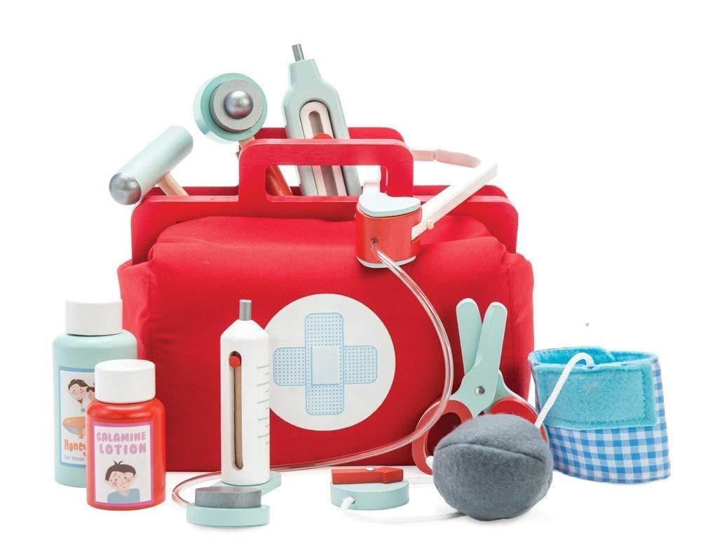 Le Toy Van: de Honeybake juguete doctor septiembre product image