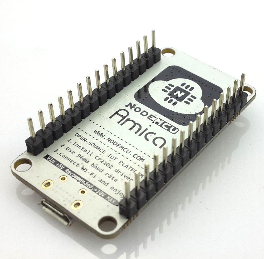 NodeMCU ESP8266-12E Flashing Espurino | Espruino