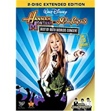 Hannah Montana and Miley Cyrus: The Best of Both Worlds Concert: The 3-D Movie