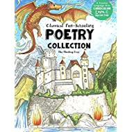 Classical Fun-Schooling Poetry Collection - Level C: For ages 10 to 17 (Classical Fun-Schooling with Thinking Tree Books) (Volume 3)