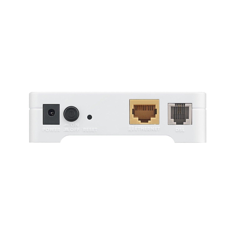ZyXel AMG1001 T-series ADSL 2+ Internet Wired Gateway - Buy ZyXel ...