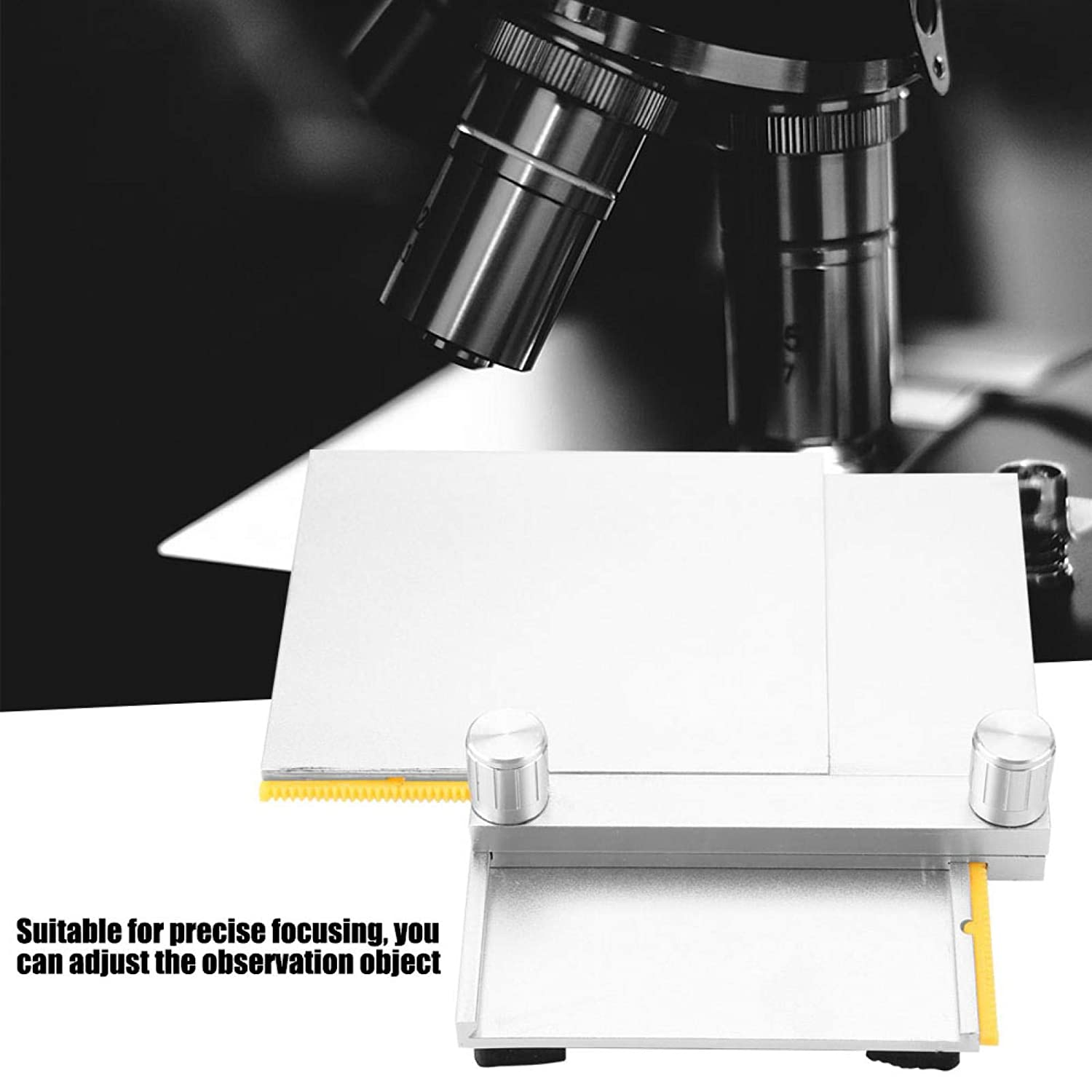 Universal for Electronic Eicroscope Portable Microscope Durable Aluminum Alloy Digital Microscope Stand Z006 Microscope Stand