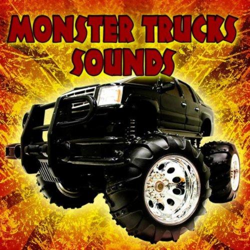 truck noises sound effects
