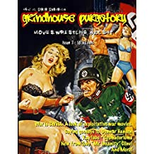 Grindhouse Purgatory - Issue 7