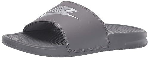 nuova collezione nuovi stili aspetto dettagliato Nike Benassi JDI, Ciabatte Uomo