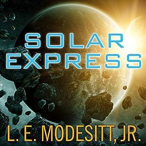 Solar Express Audiobook