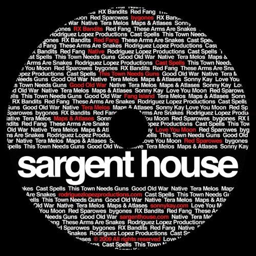 Sargent House Sampler
