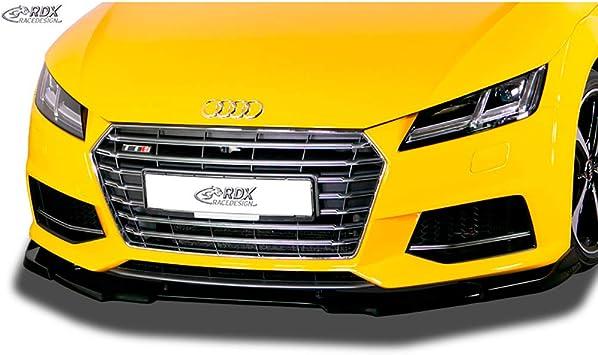 RDX Racedesign RDFAVX30850 Front Spoiler
