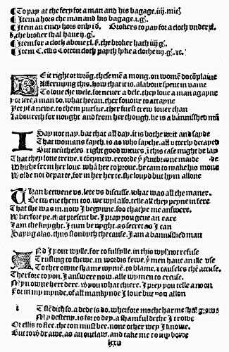 Posterazzi Poster Print Collection Nut Brown Maid Nfrom Richard Arnold'S 'Chronicle ' C1503, (18 x 24), -