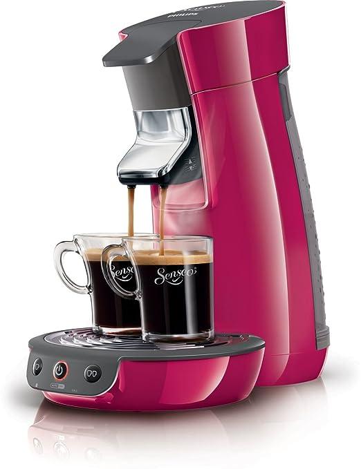 Senseo Viva Café HD7825/43 - Cafetera (Independiente, Máquina de ...