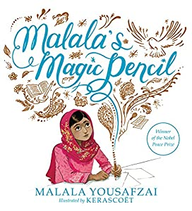 Malala Yousafzai (Author), Kerascoët (Illustrator) (22) Release Date: October 17, 2017   Buy new: $17.99$14.32 37 used & newfrom$13.01