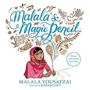 Malala Yousafzai (Author), Kerascoët (Illustrator)  (22)  Buy new:  $17.99  $14.32  37 used & new from $13.01