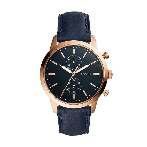1264005d4b9e Fossil FS5436 Reloj Caballero
