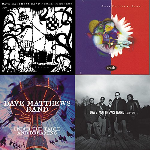 Best of Dave Matthews Band