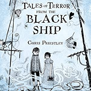 Tales of Terror from the Black Ship Hörbuch