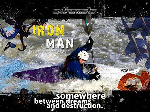 Iron Man - Ironman Mark Allen
