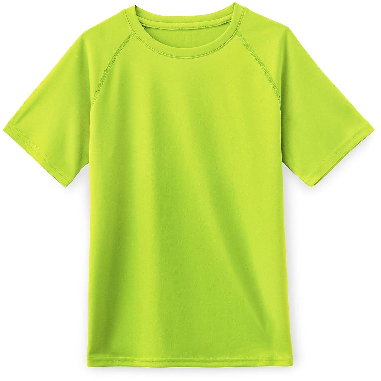 (税込) TSLA HyperDri ボーイズ HyperDri 半袖Tシャツ アスレチック クール クール ランニングトップ KTS01 B07KM2TQ98 B07KM2TQ98 TM-KTS01-NEN X-Large X-Large TM-KTS01-NEN, いづみ屋:db4383de --- svecha37.ru