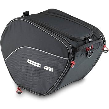 Givi EA105 Bolsa Túnel para Scooter, con Compartimentos Laterales: Amazon.es: Coche y moto