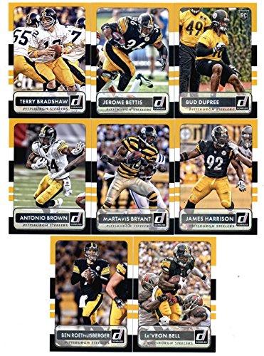 Pittsburgh Steelers Brown Football Case - 7